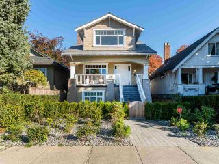 "Main Photo: 1322 -1324 MAPLE Street in Vancouver: Kitsilano House for sale in ""KITS POINT"" (Vancouver West)  : MLS®# R2552024"