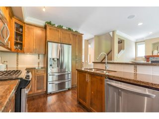 """Photo 4: 18 22225 50 Avenue in Langley: Murrayville Townhouse for sale in """"Murray's Landing"""" : MLS®# R2600882"""