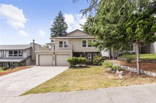 Photo 39: 1307 NOONS CREEK Drive in Port Moody: Mountain Meadows House for sale : MLS®# R2477287