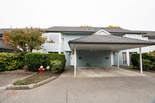 """Main Photo: 8 7360 MINORU Boulevard in Richmond: Brighouse South Townhouse for sale in """"RIDGECREST"""" : MLS®# R2623842"""