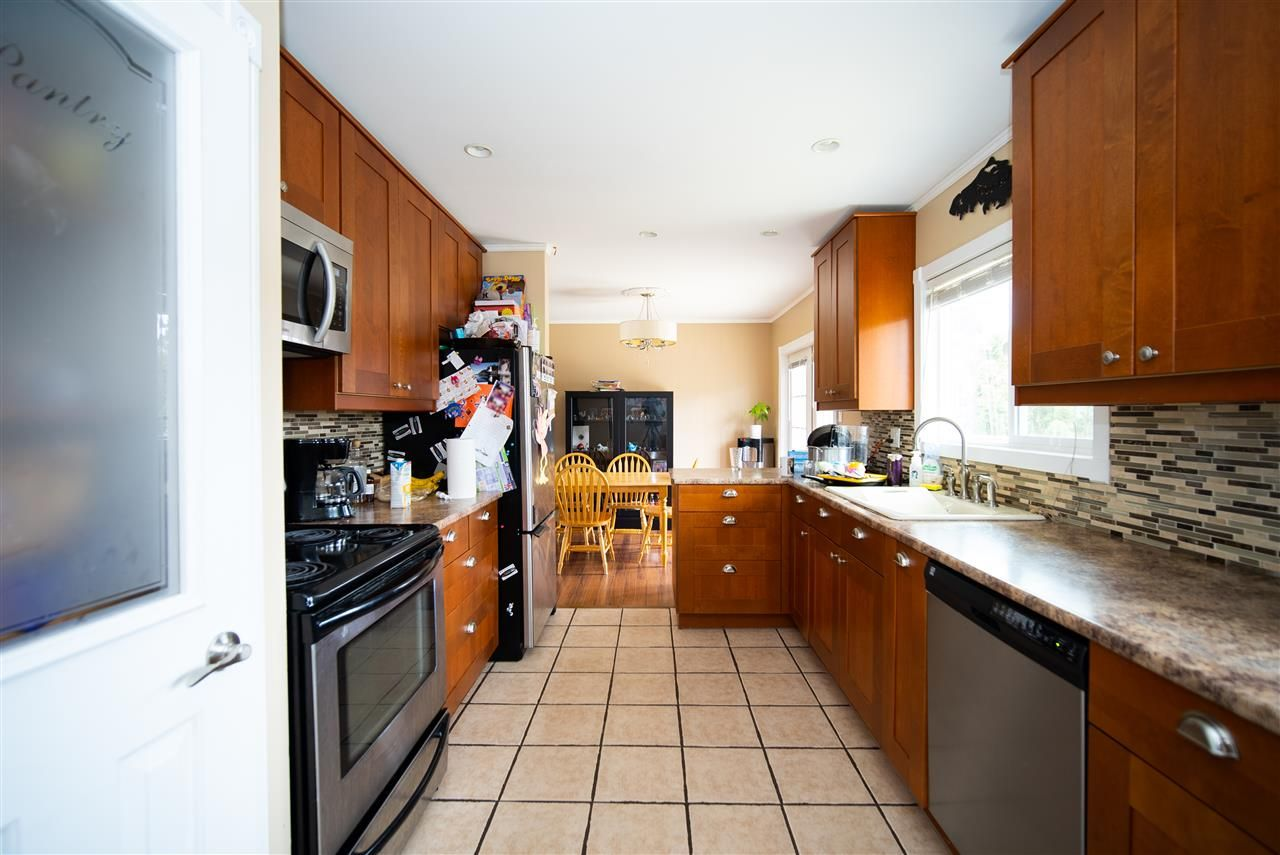 Photo 16: Photos: 2317 CASCADE Street in Abbotsford: Abbotsford West House for sale : MLS®# R2549498