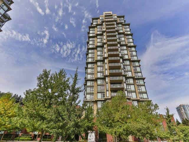 Main Photo: 1903 15 E ROYAL Avenue in NEW WEST: Fraserview NW Condo for sale (New Westminster)  : MLS®# V1141960