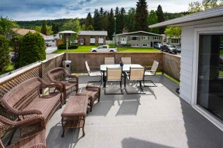 Photo 23: 1032 LIMESTONE Crescent in Prince George: Foothills House for sale (PG City West (Zone 71))  : MLS®# R2464261