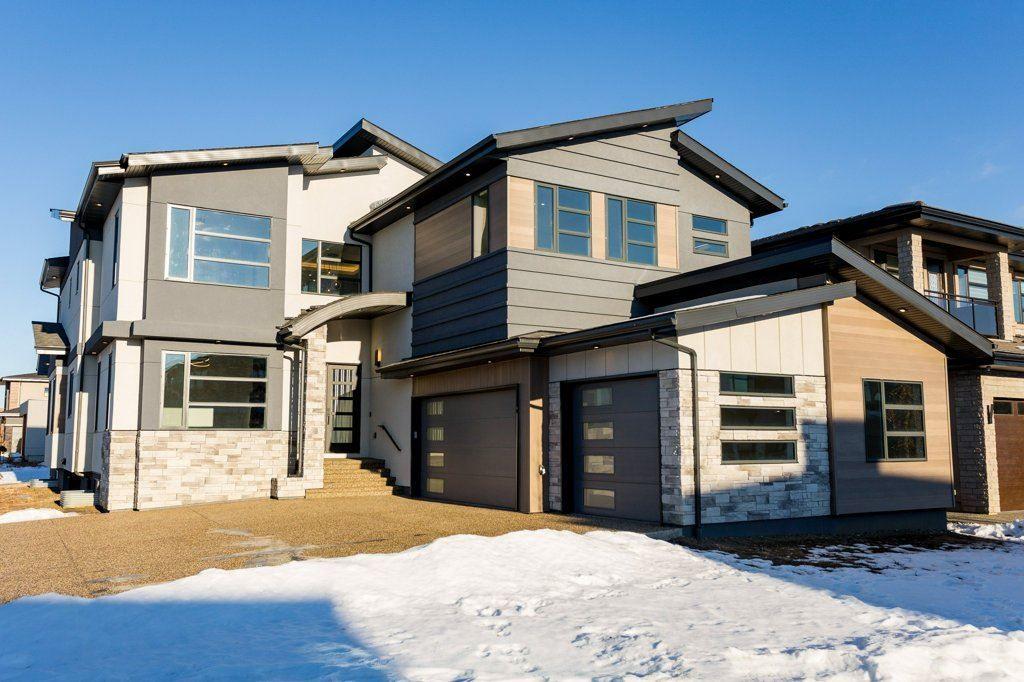 Main Photo: 2728 Wheaton Drive in Edmonton: Zone 56 House for sale : MLS®# E4233461