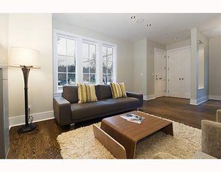 Photo 3: 4597 W 14TH AV in Vancouver: House for sale : MLS®# V750981