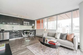 Photo 3: 1006 1325 ROLSTON Street in Vancouver: Downtown VW Condo for sale (Vancouver West)  : MLS®# R2592452