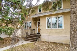 Photo 50: 150 Queenston Street in Winnipeg: River Heights North Residential for sale (1C)  : MLS®# 202110519