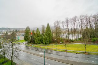 """Photo 20: 503 3070 GUILDFORD Way in Coquitlam: North Coquitlam Condo for sale in """"LAKESIDE TERRACE TOWER"""" : MLS®# R2598767"""