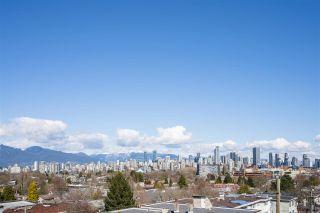 """Photo 22: 207 2211 W 2ND Avenue in Vancouver: Kitsilano Condo for sale in """"KITSILANO TERRACE"""" (Vancouver West)  : MLS®# R2585178"""