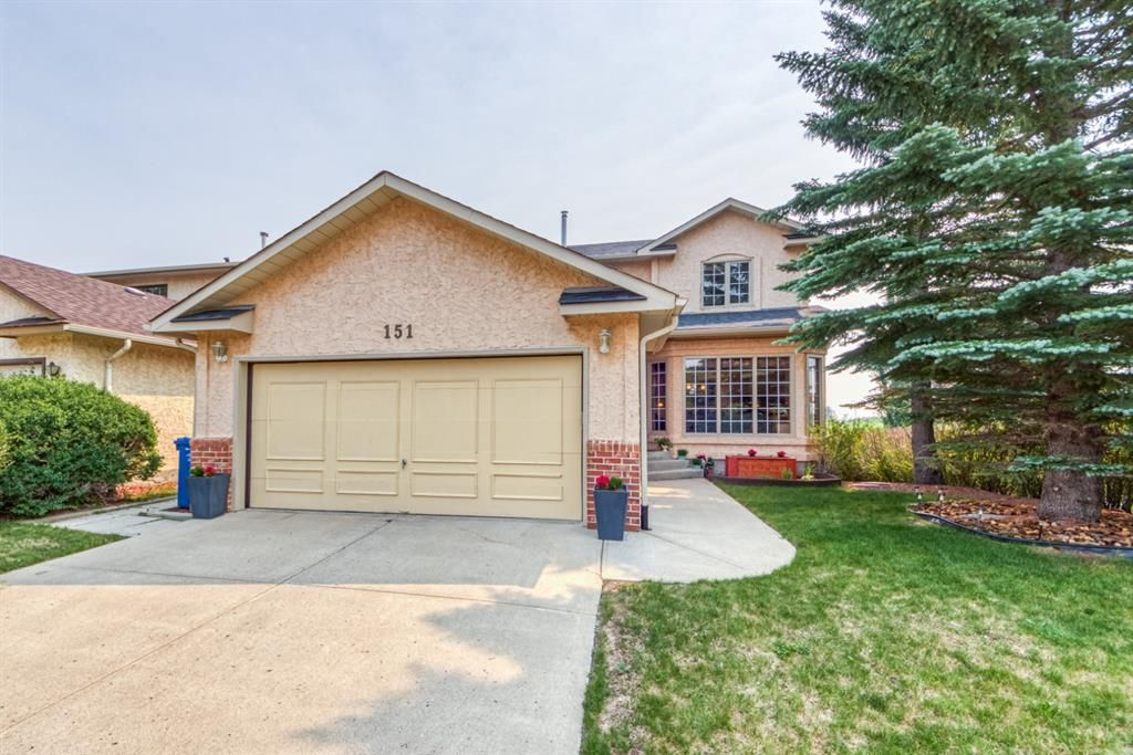 Main Photo: 151 Edgebrook Close NW in Calgary: Edgemont Detached for sale : MLS®# A1131174