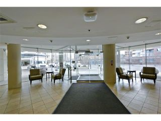 Photo 26: 1102 1088 6 Avenue SW in Calgary: Downtown West End Condo for sale : MLS®# C4004240