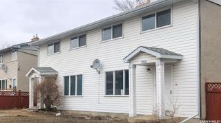 Main Photo: 7100 Bowman Avenue in Regina: Dieppe Place Residential for sale : MLS®# SK859640