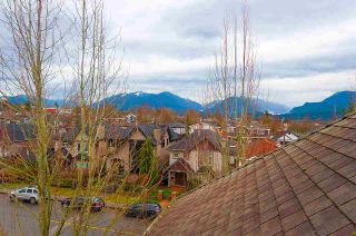"""Photo 19: 205 4238 ALBERT Street in Burnaby: Vancouver Heights Townhouse for sale in """"VILLAGIO ON THE HEIGHTS"""" (Burnaby North)  : MLS®# R2332069"""