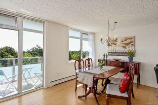 Photo 12: 1102 250 Douglas St in : Vi James Bay Condo for sale (Victoria)  : MLS®# 880331