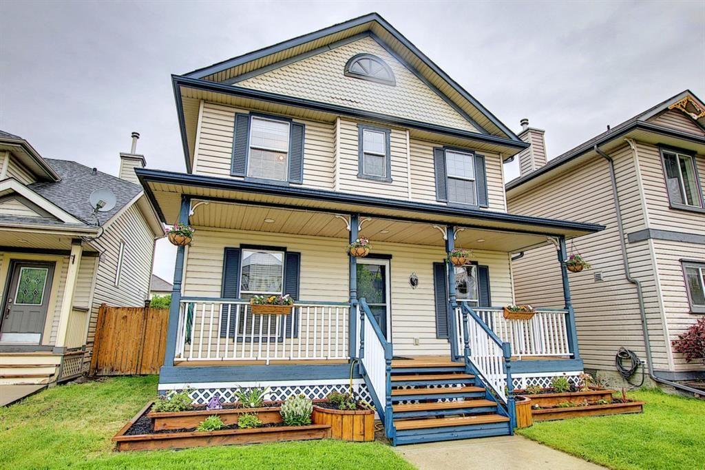 Main Photo: 64 Prestwick Cove SE in Calgary: McKenzie Towne Detached for sale : MLS®# A1118017