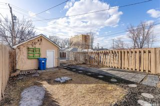 Photo 26: 2046 WALLACE Street in Regina: Broders Annex Residential for sale : MLS®# SK872046