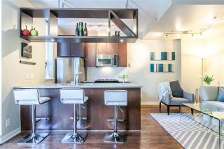 Photo 5: 1003 RICHARDS STREET in : Downtown VW Condo for sale (Vancouver West)  : MLS®# R2097525
