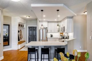 Photo 8: 403 2419 Erlton Road SW in Calgary: Erlton Apartment for sale : MLS®# A1107633