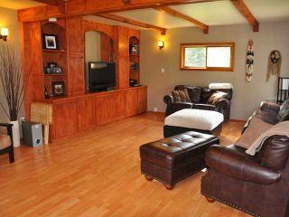 Photo 4: 5994 QUESNEL-HIXON Road in Quesnel: Quesnel - Rural North House for sale (Quesnel (Zone 28))  : MLS®# N214417