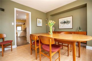 Photo 5: 649 Viscount Place in Winnipeg: East Fort Garry Residential for sale (1J)  : MLS®# 1910251