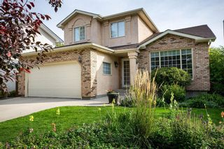 Photo 1: 64 Settlers Road in Winnipeg: River Pointe Residential for sale (2C)  : MLS®# 1929303