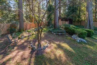 Photo 20: 2754 WEMBLEY Drive in North Vancouver: Westlynn Terrace House for sale : MLS®# R2448886