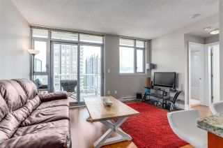 """Photo 3: 1508 1155 THE HIGH Street in Coquitlam: North Coquitlam Condo for sale in """"M-ONE"""" : MLS®# R2622195"""
