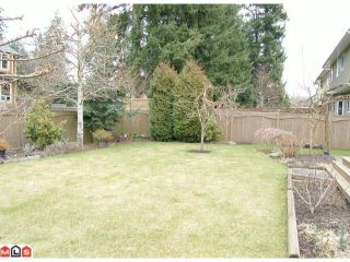 Photo 10: 14057 23A Avenue in Surrey: Sunnyside Park Surrey House for sale (South Surrey White Rock)  : MLS®# F1104014