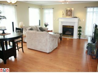 """Photo 3: 213 32085 GEORGE FERGUSON Way in Abbotsford: Abbotsford West Condo for sale in """"ARBOUR COURT"""" : MLS®# F1015296"""