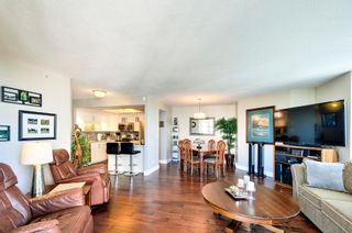 Photo 4: 906 739 PRINCESS STREET in New Westminster: Uptown NW Condo for sale : MLS®# R2204179
