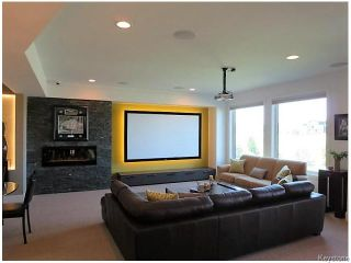 Photo 16: 129 Autumnview Drive in Winnipeg: South Pointe Residential for sale (1R)  : MLS®# 1617815
