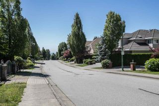 "Photo 20: 1731 HAMPTON Drive in Coquitlam: Westwood Plateau House for sale in ""HAMPTON ESTATES"" : MLS®# R2315332"