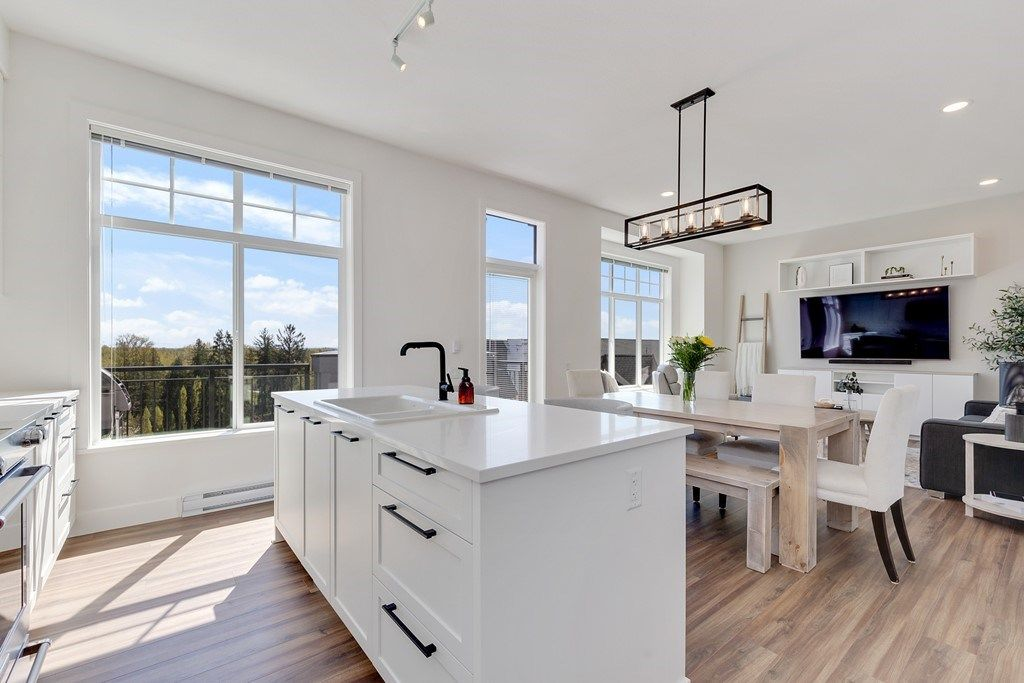 """Main Photo: 8 3552 VICTORIA Drive in Coquitlam: Burke Mountain Townhouse for sale in """"Victoria"""" : MLS®# R2571820"""