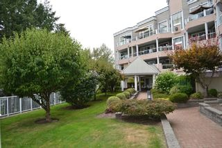 Photo 4: 318 11605 227 Street in Maple Ridge: East Central Condo for sale : MLS®# R2495059