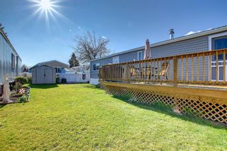 Photo 27: 40 649 Main Street N: Airdrie Mobile for sale : MLS®# A1153101