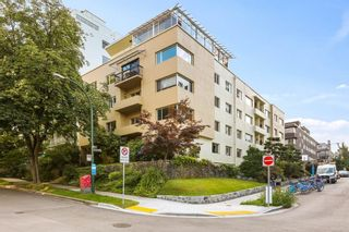 FEATURED LISTING: 201 - 1972 ROBSON Street Vancouver