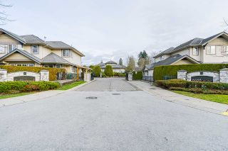 "Photo 3: 41 8888 151 Street in Surrey: Bear Creek Green Timbers Townhouse for sale in ""Carlingwood"" : MLS®# R2533772"