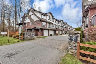 Photo 1: 198 16177 83 Avenue in Surrey: Fleetwood Tynehead Townhouse for sale : MLS®# R2534756