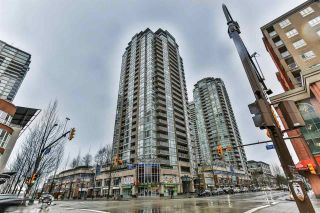 """Photo 20: 1605 2978 GLEN Drive in Coquitlam: North Coquitlam Condo for sale in """"Grand Central One"""" : MLS®# R2534057"""