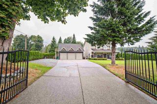 """Photo 20: 31783 ISRAEL Avenue in Mission: Mission BC House for sale in """"Golf Course/Sports Park"""" : MLS®# R2207994"""