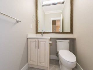 Photo 7: 6486 BRANTFORD Avenue in Burnaby: Upper Deer Lake 1/2 Duplex for sale (Burnaby South)  : MLS®# R2187635