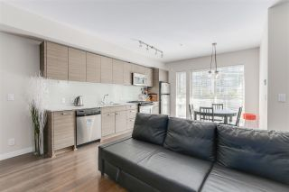 """Photo 5: 213 13228 OLD YALE Road in Surrey: Whalley Condo for sale in """"CONNECT"""" (North Surrey)  : MLS®# R2096566"""