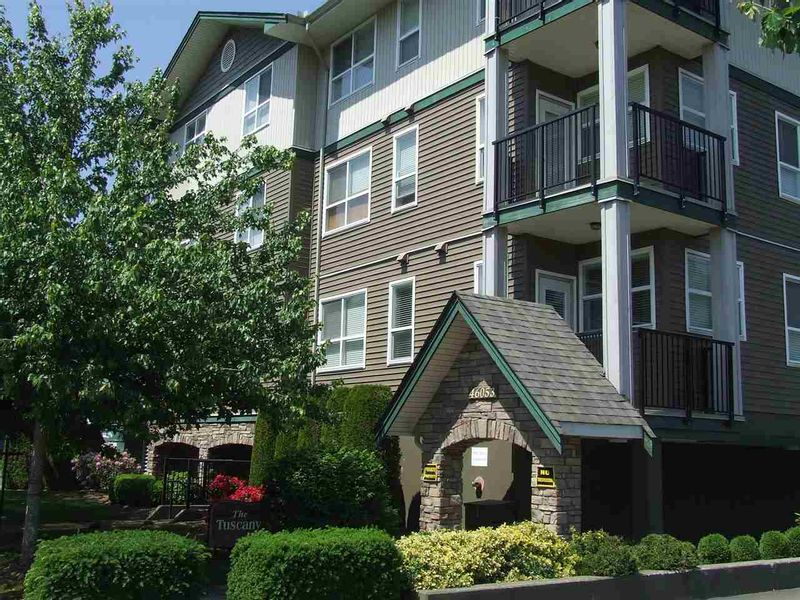 FEATURED LISTING: 103 - 46053 CHILLIWACK CENTRAL Road Chilliwack