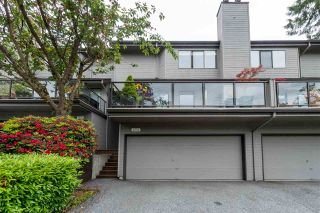 """Photo 29: 4304 NAUGHTON Avenue in North Vancouver: Deep Cove Townhouse for sale in """"COVE GARDEN TOWNHOUSES"""" : MLS®# R2179628"""