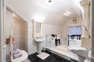 Photo 28: 340 CREEK Road: Bowen Island House for sale : MLS®# R2530515