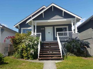 Photo 18: 3161 E GEORGIA Street in Vancouver: Renfrew VE House for sale (Vancouver East)  : MLS®# R2461460