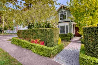 Photo 2: 3499 W 27TH AVENUE in Vancouver: Dunbar House for sale (Vancouver West)  : MLS®# R2576906