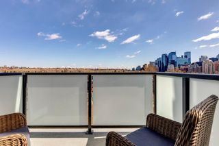 Photo 30: 707 327 9A Street NW in Calgary: Sunnyside Apartment for sale : MLS®# A1138359