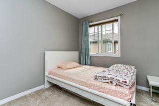 Photo 18: 70 1030 CHAPPELLE Boulevard in Edmonton: Zone 55 Townhouse for sale : MLS®# E4262556