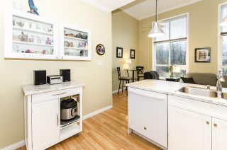 """Photo 14: 444 3098 GUILDFORD Way in Coquitlam: North Coquitlam Condo for sale in """"MARLBOROUGH HOUSE"""" : MLS®# R2519004"""
